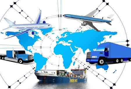 Here's Some Emerging Trends in Logistics