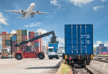 How New Technologies are Disrupting Transport and Logistics Businesses