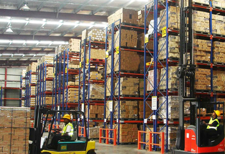 3PL Warehouse Management System and its Importance