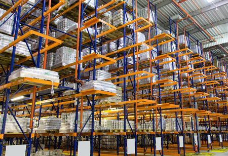 How Warehouse Inventory Management Software Transforms Supply Chain Efficiency