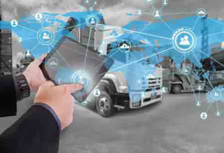 Here's How Fleet Management Systems Come Handy