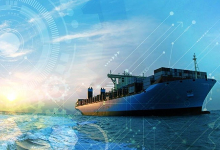 Here's How AI is Reforming Shipping Industry