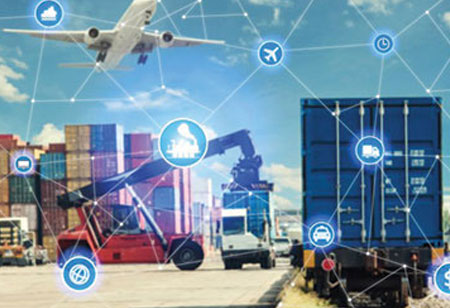 How Technology Drives Logistics