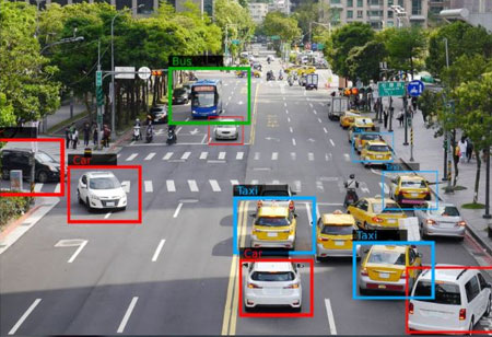 How AI and IoT Make Transport Management Smarter?