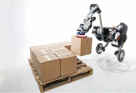 Why is Adoption of Warehouse Robotic Automation on the Rise?