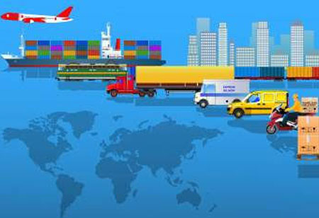 How is Technology Shaping Logistics Industry in India