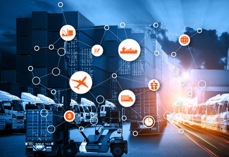 How Technology is Changing Third-Party Logistics?