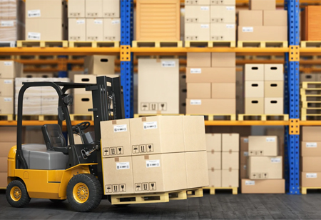 How is Material Handling Boosting Warehouse Productivity?
