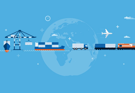 Latest Trends in Global Supply Chain