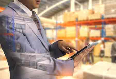 4 Reasons Why Warehouse Management System is a MUST-Have