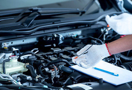 Fleet Maintenance and its Crucial Role