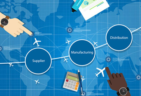 How Predictive Analytics is Changing the Supply Chain