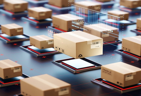 How Logistics Management Systems Work