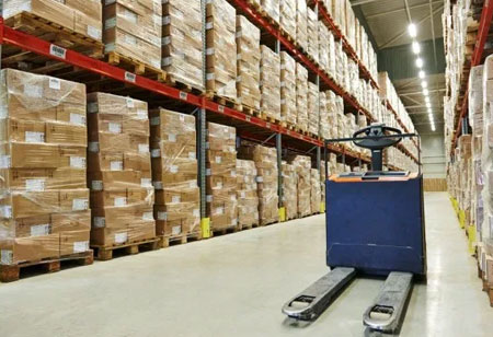 Three Ways Technology is Transforming Warehouses