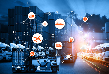 How can the Transportation Management System (TMS) Benefit Logistics