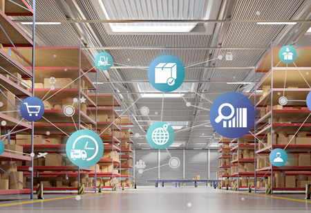 Growing Role of Predictive Analytics in Logistics and Supply Chain