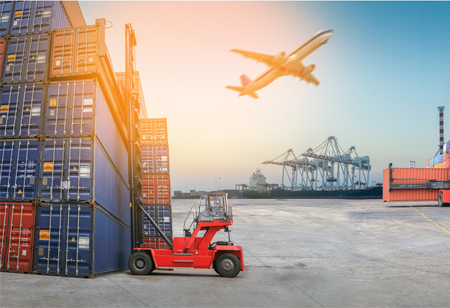 Freight Forwarding Management: Best Practices for Freight Forwarders