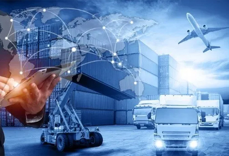 Logistics Industry's Facelift With Progressive Technologies