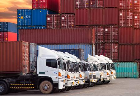 3 Applications To Help Move Towards Data-Driven Logistics