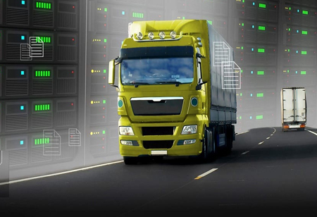 How Can Logistics Firms Benefit from Fleet Management Software?