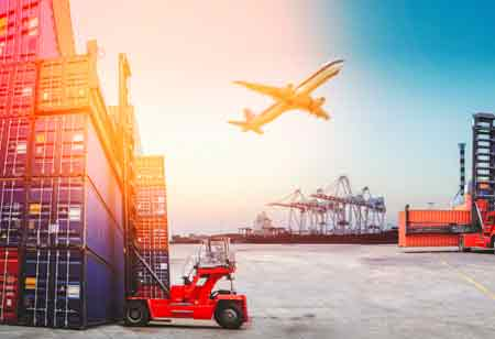 How Adopting Logistics and Freight Forwarding Software Helps Companies