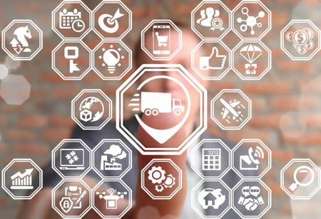 How Advanced Technologies Transform Supply Chain