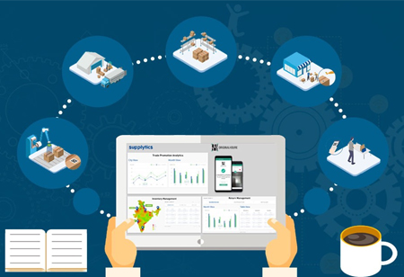 Why are Logistics and Supply Chain Companies Embracing Predictive Analytics?