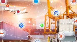 Is IoT-Driven Supply Chain Vulnerable to Risks?