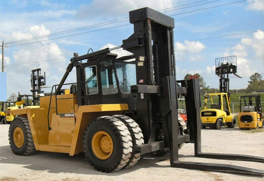 CalAmp Signs a Deal with Toyota to Expedite Wireless Forklift Fleet Management Solutions