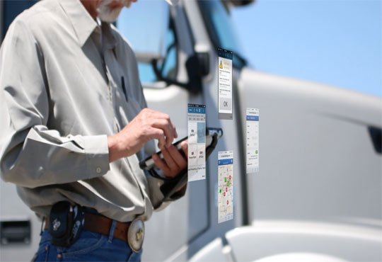 MiX Telematics' New Solution Lightens the Work Load of Fleet Managers and Drivers