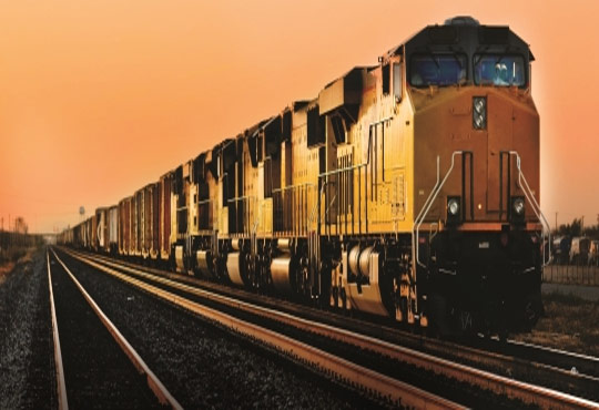 ShipXpress and SparkCognition Alliance to Deliver Predictive Analytics for Railcars