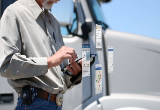 Volvo Trucks Can Now Avail Telogis' Compliance, Navigation and Fleet Management Services