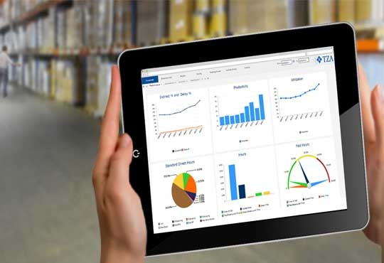 TZA Unveils New Protrack Workforce Management Software for Enterprises