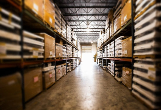 Customized Distribution Services Expands its Warehousing Capabilities