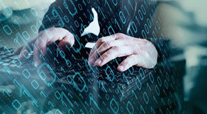 Can Supply Network Overcome the Risk of Cyberattack
