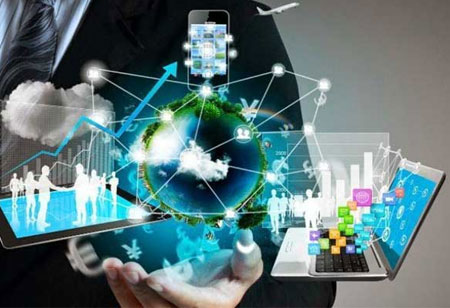 Digitalization Driving Agile and Efficient Operations in the Logistics Sector