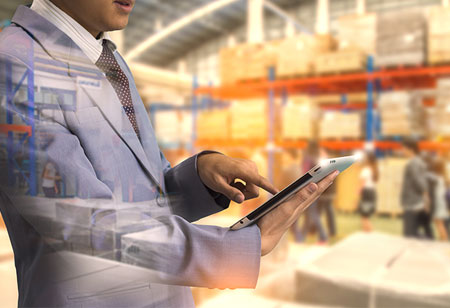 Know How ML Is Transforming Warehouse Management Here