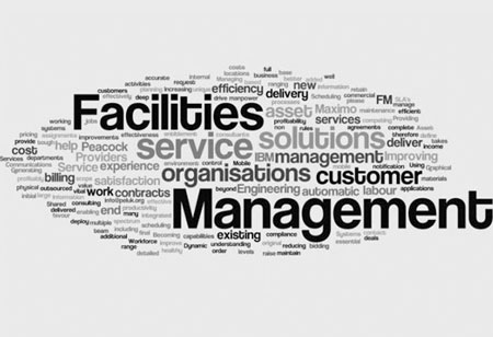 Leveraging Recent Technologies for Efficient Facilities Management