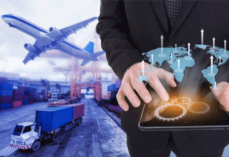 The Rising Technological Trends in Logistics