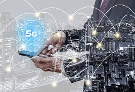 Unlocking Warehouse Applications with 5G Technology