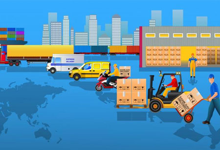 How Technology Reshapes the Logistic Industry
