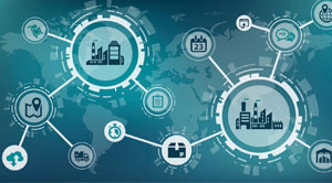 Route Scheduling for Sustainable Supply Chain