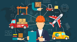 Automation in Transportation and Logistics Industry