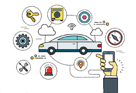 Significant Applications of IoT in Transportation