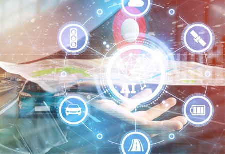 Fleet Industry can Gain from Technologies in 5 ways