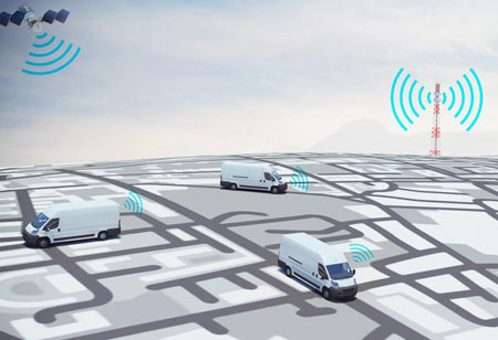 IoT applications for businesses and benefits for the fleet industry