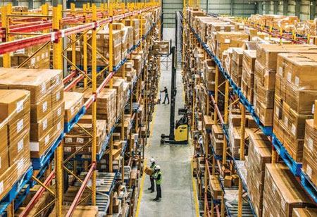 Automation: A Catalyst in Warehouse Operations