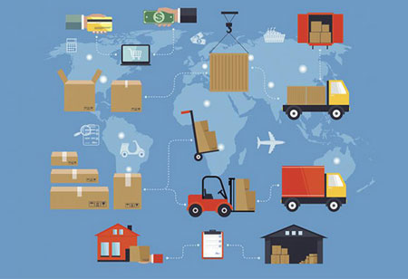Achieving Operational Efficiency in Supply Chain