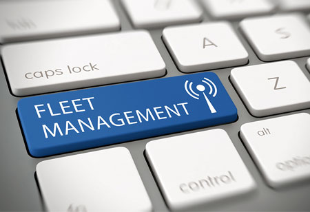 AI-Integrated Fleet Management Software Takes AMRs to the Next Level!