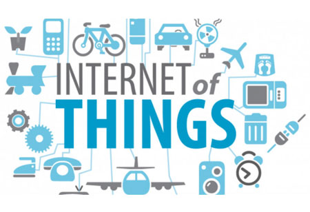 IoT Seamlessly Integrates Supply Chains